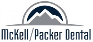 Mckell Packer Dental Provo Utah Dentist Logo